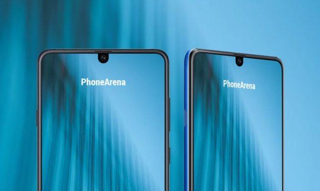 Samsung Galaxy M2, así sería el primer móvil de la marca con muesca