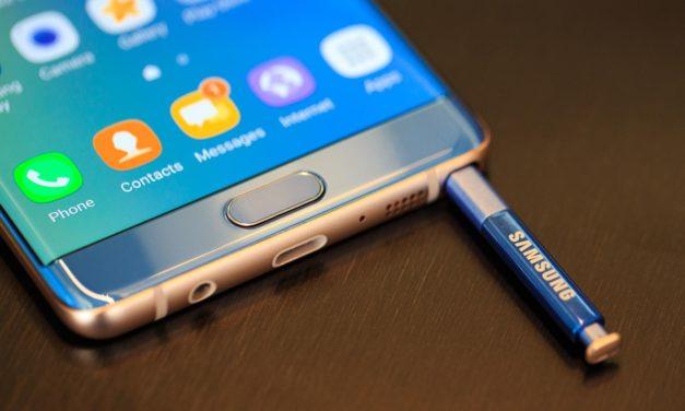 Samsung admite una crisis en la venta de sus móviles durante 2018