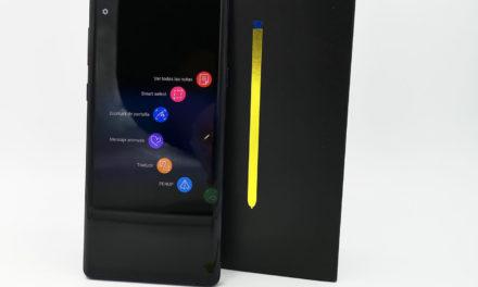 El parche de seguridad de noviembre llega para los Samsung Galaxy Note 9 y S7