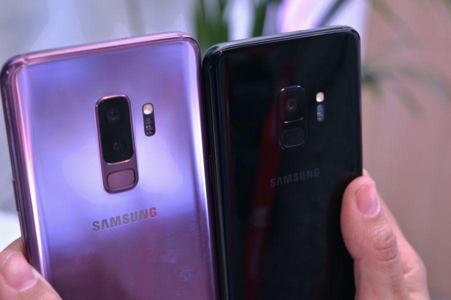 Se filtran las características y precio del Samsung Galaxy S10 Lite