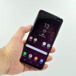 Cómo descargar la actualización a Android 9 Pie del Samsung Galaxy S9 y S9+