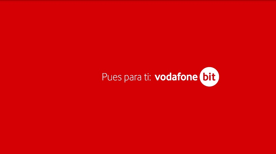 Vodafone Bit, así son las nuevas tarifas de móvil y fibra