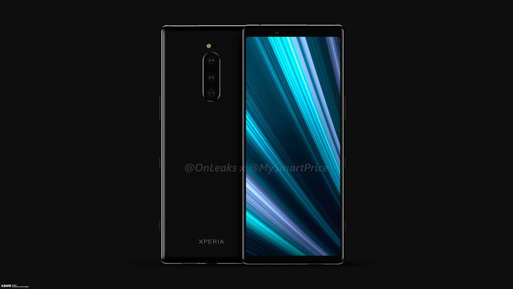 El Sony Xperia XZ4 será presentado durante el Mobile World Congress