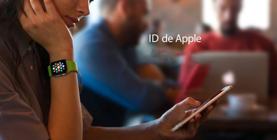 Cómo cambiar la cuenta de correo electrónico de tu ID de Apple