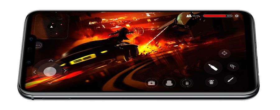 comparativa Huawei Mate 20 Lite vs Samsung Galaxy A7 2018 procesador Mate 20 Lite
