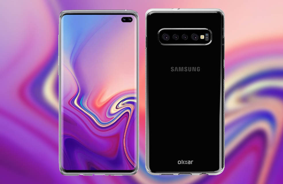 Se filtran nuevos detalles del Samsung Galaxy S10 X