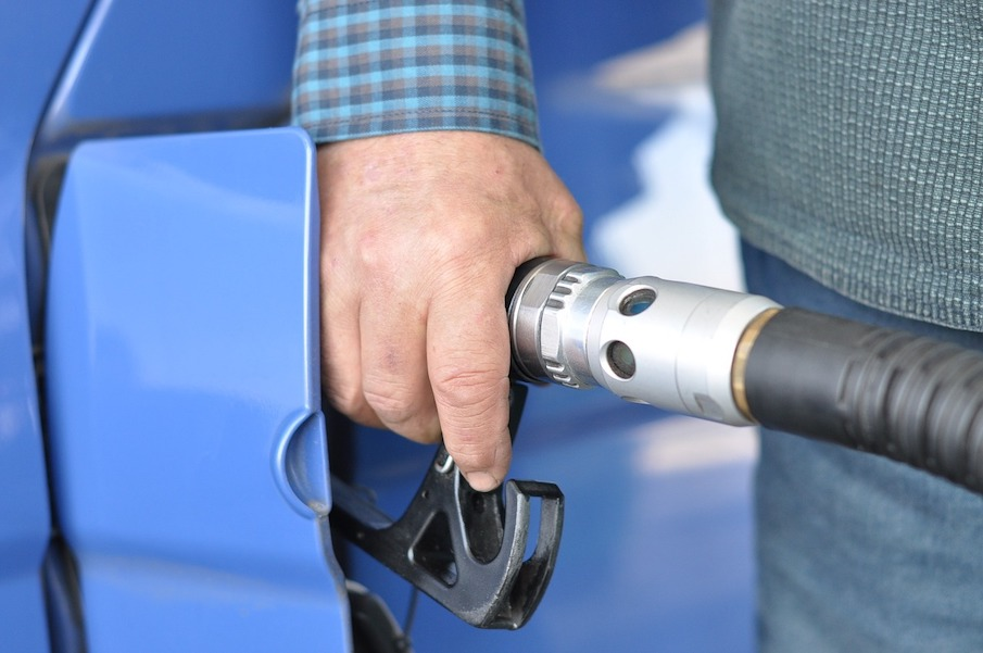 5 aplicaciones de gasolineras baratas para ver el precio de la gasolina