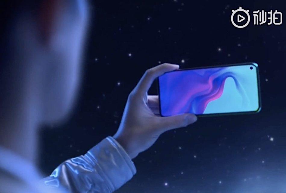 Se filtra un video del Huawei Nova 4 con muesca en pantalla