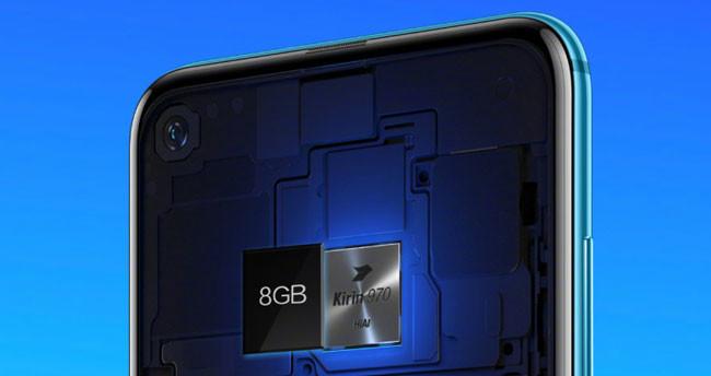 Huawei Nova 4, cámara en pantalla y triple cámara trasera
