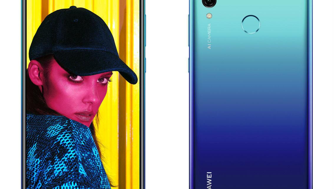 Huawei P Smart 2019, características, precio y opiniones