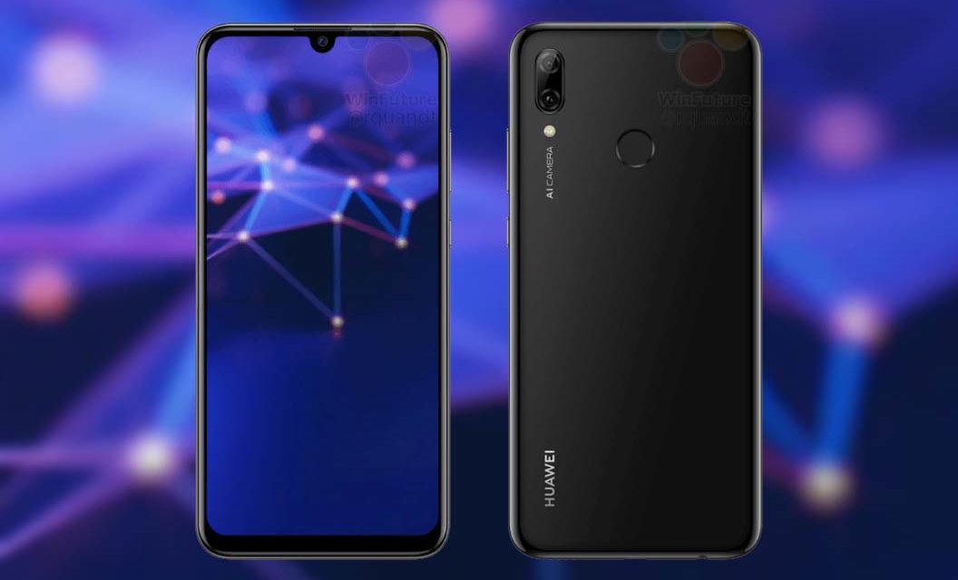 Nuevo benchmark confirma las características del Huawei P Smart 2019