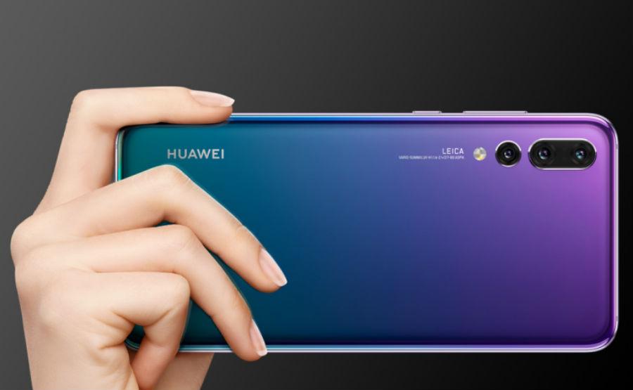 Se filtran nuevos detalles de la pantalla del Huawei P30 Pro