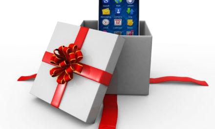 10 móviles a buen precio para regalar por Reyes