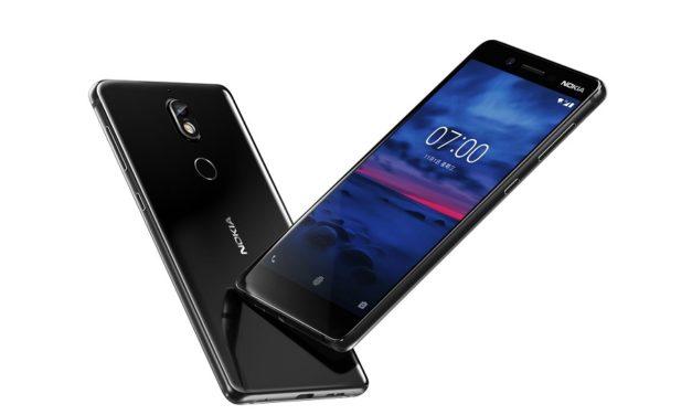 El Nokia 7 recibe de forma oficial la actualización a Android 9 Pie