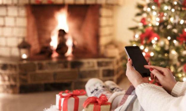Estas son las promociones navideñas de Movistar, Orange y Vodafone