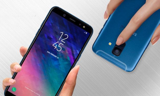 5 móviles para regalar por 300 euros o menos