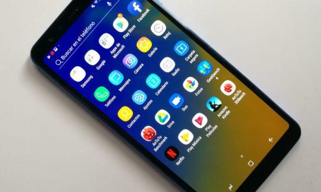 7 móviles Samsung para comprar este mes por menos de 400 euros