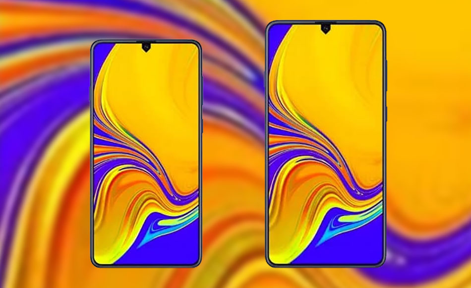 Las características del Samsung™ Galaxy™ A30 aparecen en la red