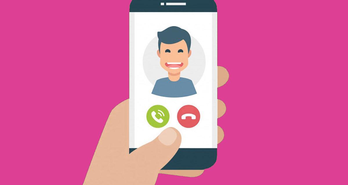 911418290, ¿llamada spam o se trata de alguna empresa?