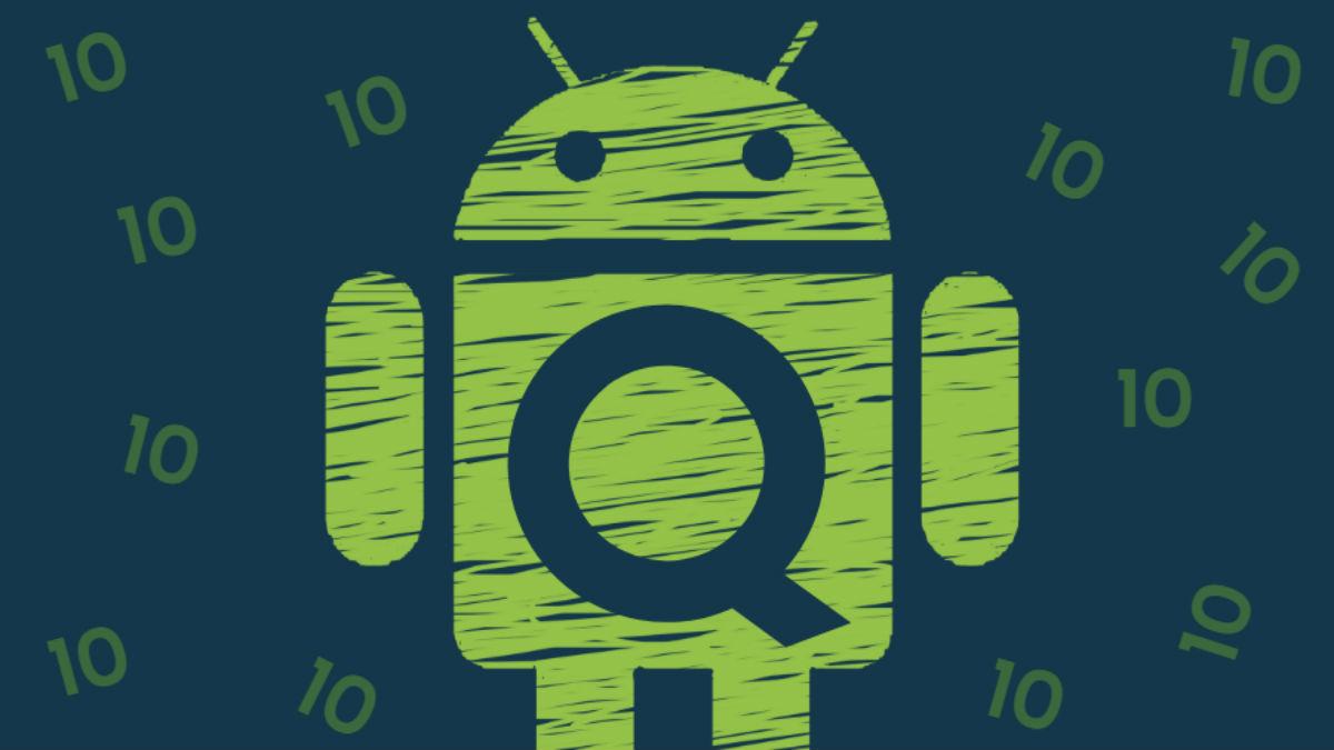 Estas son las novedades que podrían llegar a Android Q