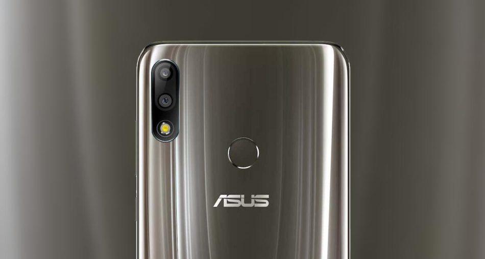 ASUS ZenFone Max Pro M2 32