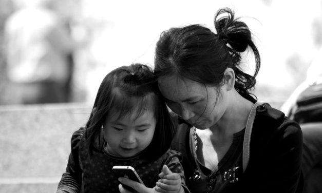Cómo configurar tu iPhone o iPad para que lo usen tus hijos