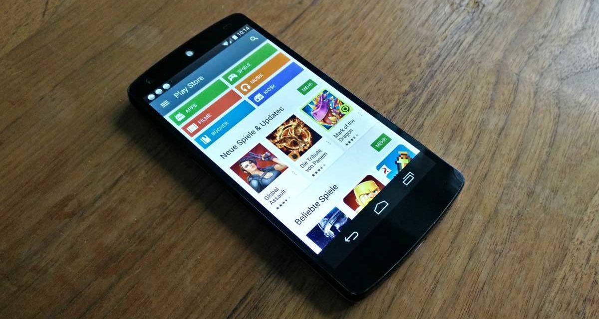 Cómo devolver una aplicación en la Play Store y en la App Store
