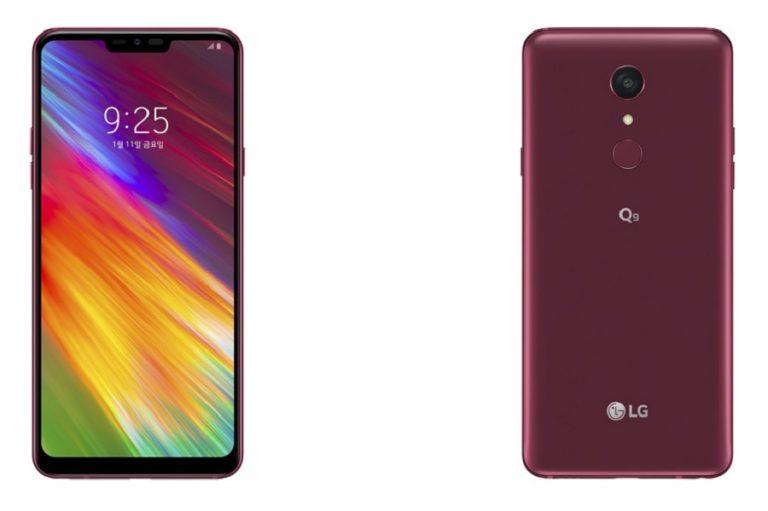 Comparativa LG Q9 vs Xiaomi™ Redmi™ Note seis Pro