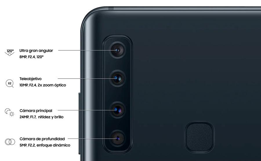 Samsung a9 samsung s9