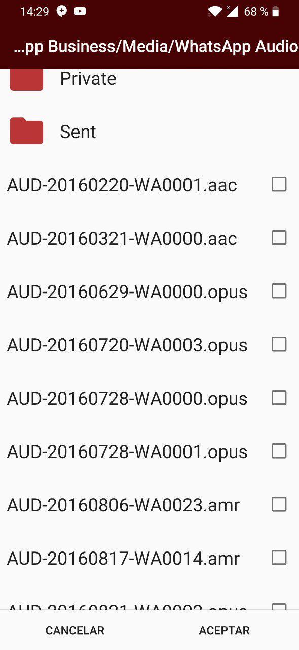 convertir audio de whatsapp a mp3 4