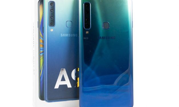 Samsung Galaxy A40, A50, A60 y A90: así serán los nuevos móviles de Samsung