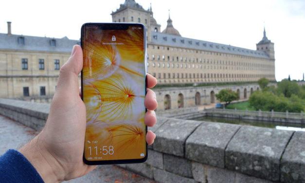 Los Huawei Mate 20 Pro y P20 Pro ya pueden reproducir HDR en Netflix