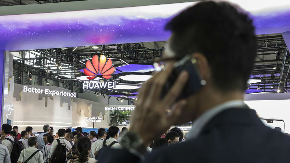 Huawei confirma su móvil flexible para el MWC