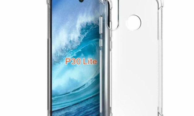 Se filtran las características del Huawei P30 Lite