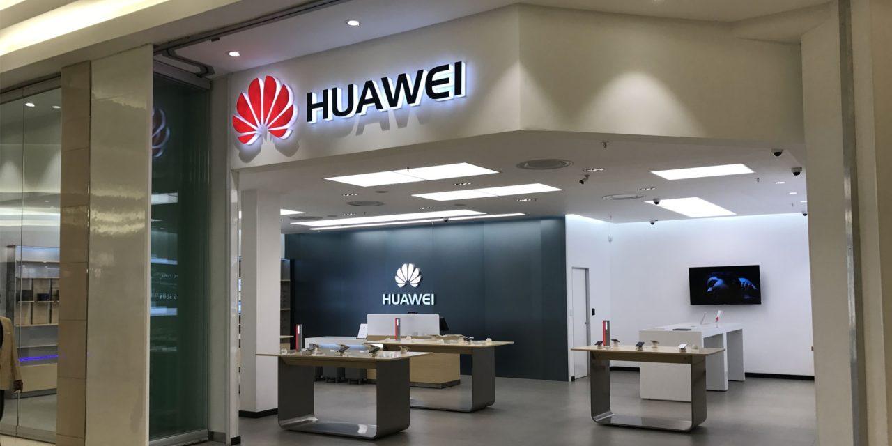 Huawei abre dos tiendas propias en Madrid y Barcelona