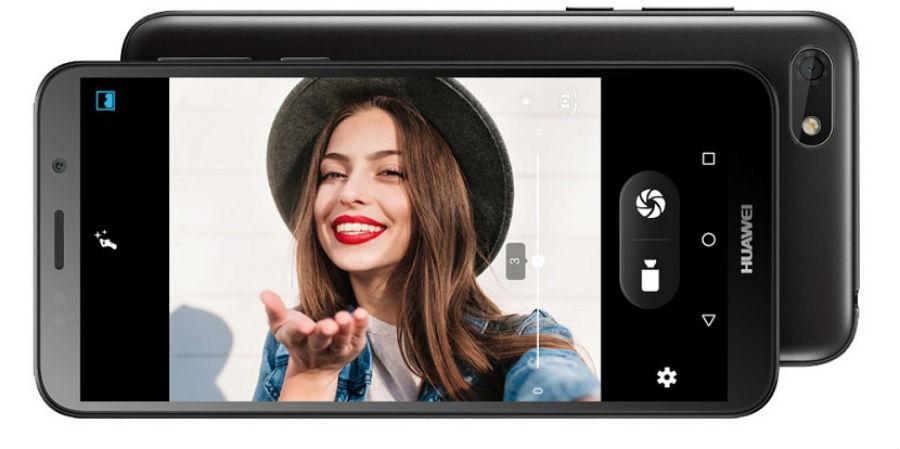 Huawei Y5 Lite precio