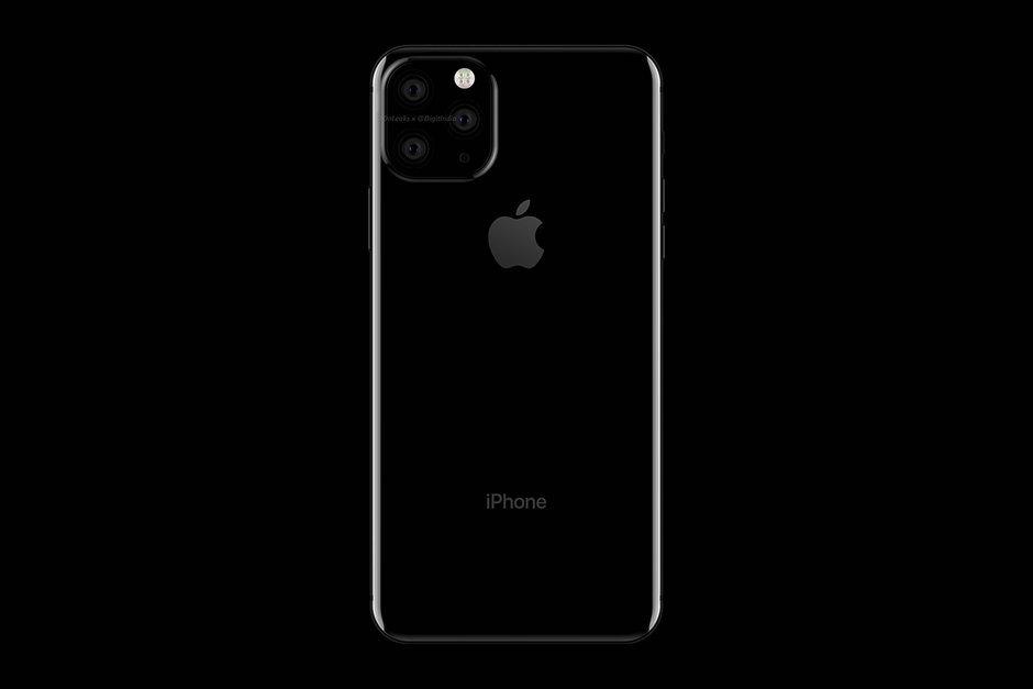 Todos los detalles que se conocen de los iPhone de 2019