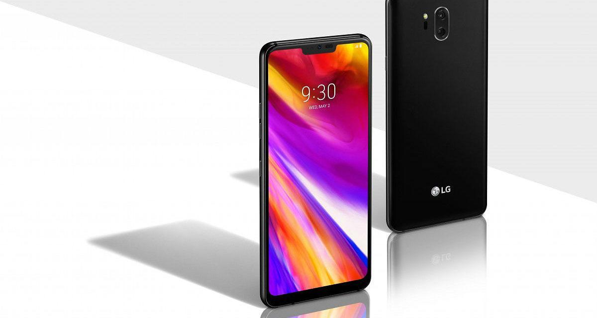 El LG G8 podría debutar el 24 de febrero