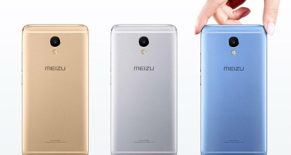 El Meizu Note 9 se deja ver en imágenes