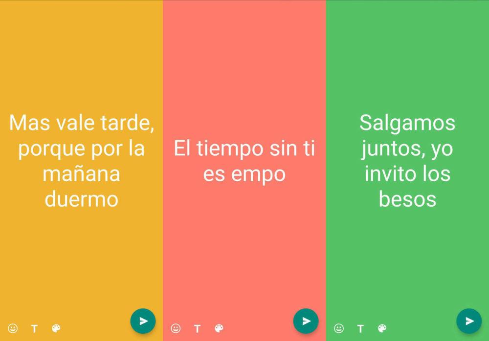 Los 100 Mejores Estados Para Whatsapp De 2019 En Frases E Imágenes