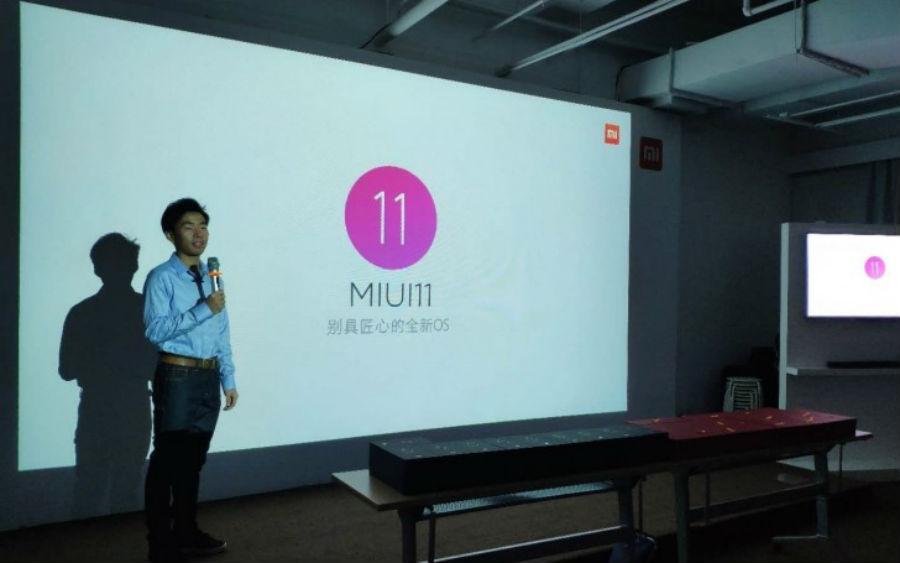 Xiaomi da detalles de su nueva interfaz MIUI 11
