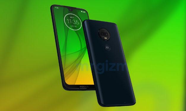 Filtrada la potencia del Motorola Moto G7: peor de lo esperado