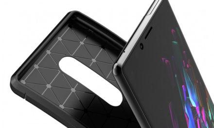 Se filtran nuevas imágenes del Sony Xperia XZ4