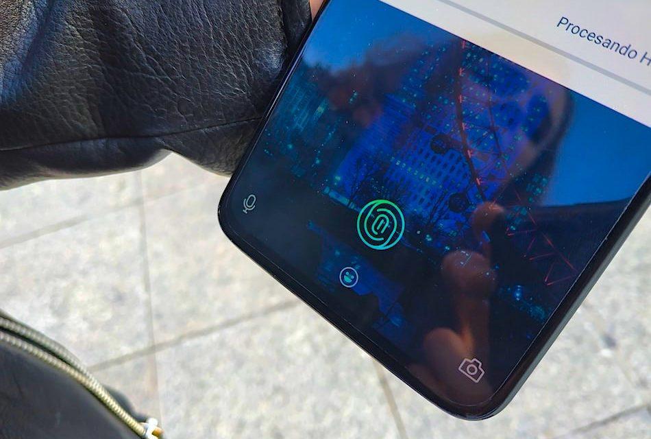 Samsung lanzará nuevos Galaxy A con sensor de huellas en pantalla