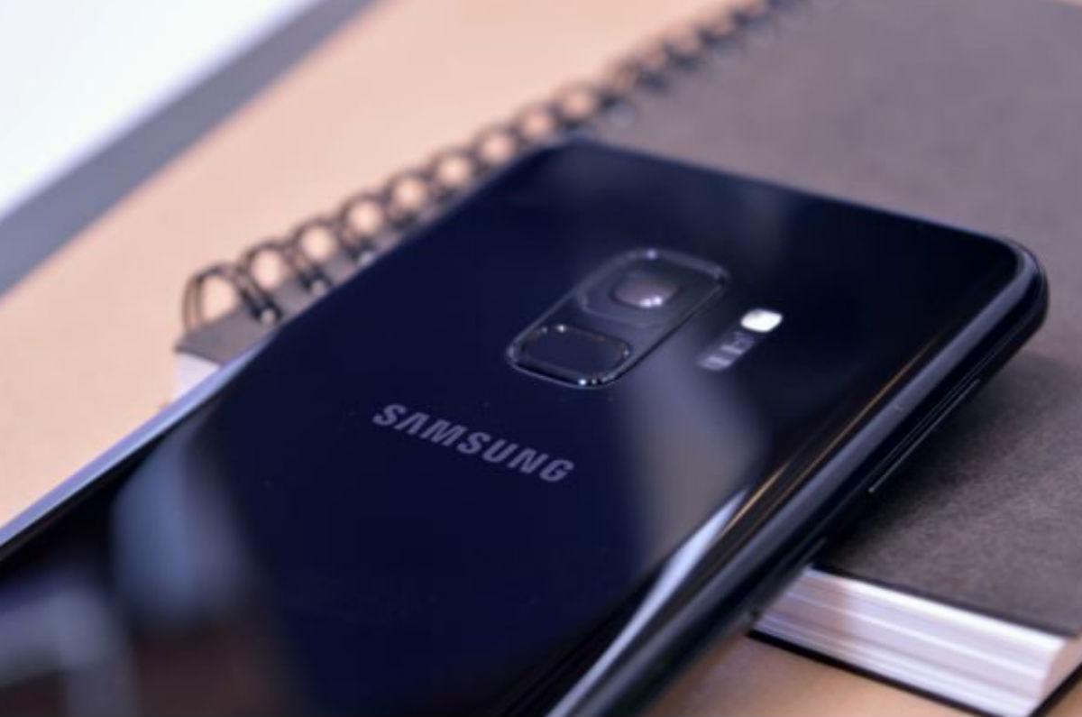 Galaxy S9 eBay