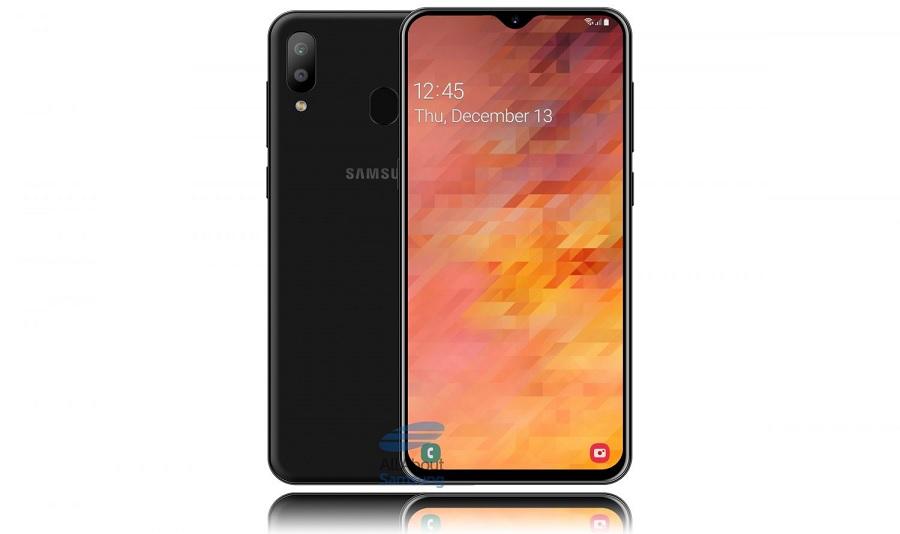 Filtradas las características del Samsung Galaxy M30