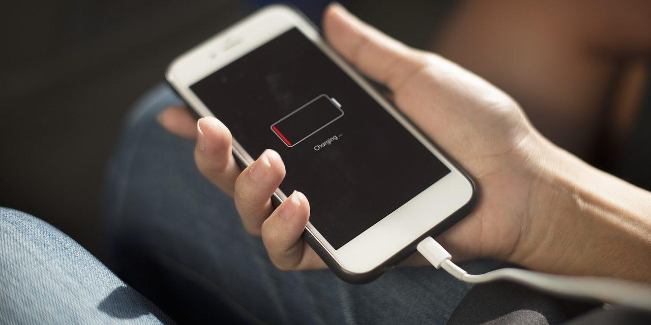 5 trucos para cuidar la batería del móvil con el paso del tiempo