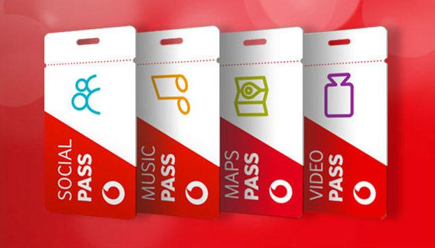 Vodafone ofrece datos ilimitados para Netflix o Spotify por 1 euro con Vodafone Yu