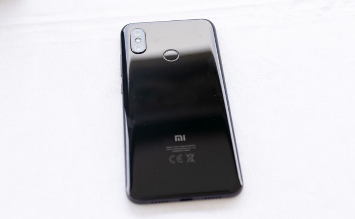 El Xiaomi Mi 8 podrá grabar vídeo con resolución 4K a 60fps