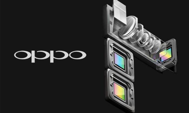 El móvil de Oppo con zoom 10x llegará finalmente en abril